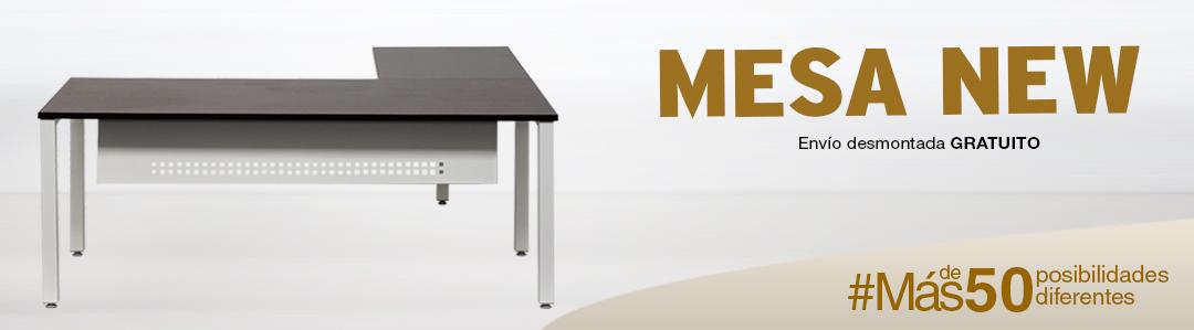Mesas de Oficina | Tienda Online | Muebles de Oficina Montiel