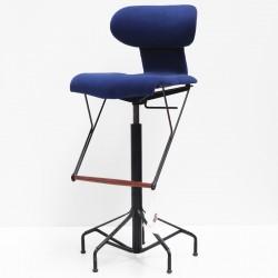 Taburetes para hosteler a y oficinas muebles de oficina for Muebles de oficina montiel murcia