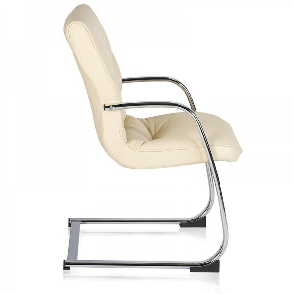 Silla Confidente BOSS de DILEOFFICE