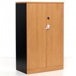 Armarios de oficina muebles de oficina montiel for Muebles de oficina kemen
