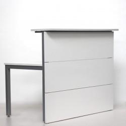 Muebles de oficina las palmas silln acero cromado comprar for Muebles de oficina segunda mano murcia