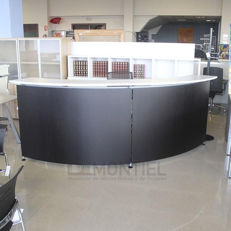 Mobiliario de oficina nuevo muebles de oficina montiel for Muebles montiel murcia