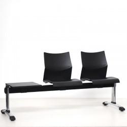 Mobiliario de recepci n y salas de espera 2 muebles de for Muebles de oficina montiel murcia