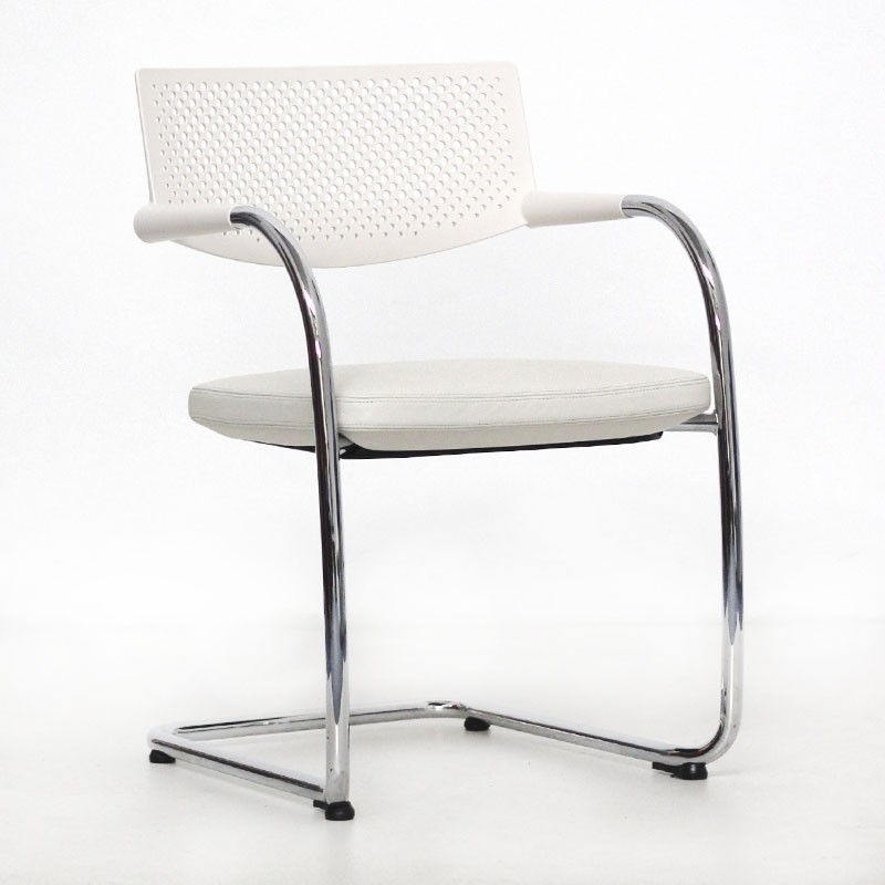 Sillas vitra segunda mano cheap mesa operativa de oficina for Silla escritorio segunda mano