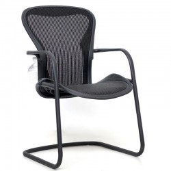 Silla Confidente AERON SIDE de HERMAN MILLER