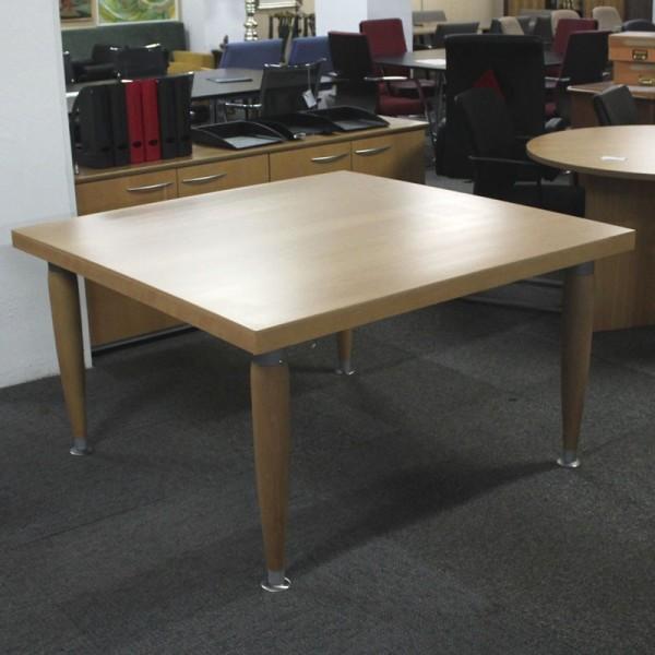 Mesa de Reunión Haya 130 cm.