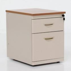 Cajoneras para oficinas muebles de oficina montiel - Cajonera de oficina ...