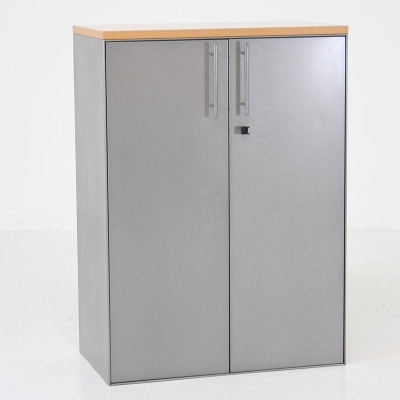 Armario de oficina kemen muebles montiel for Oficinas montiel