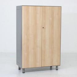 Armarios de oficina 2 muebles de oficina montiel for Muebles de oficina kemen