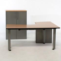 Haworth muebles de oficina montiel for Muebles de oficina kemen