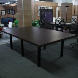 Mesas de oficina para reuniones   muebles de oficina montiel