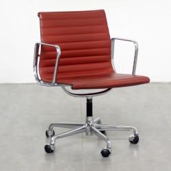 Silla Visitantes ICF Aluminium Chair