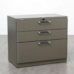 Archivadores para oficinas muebles de oficina montiel for Muebles montiel