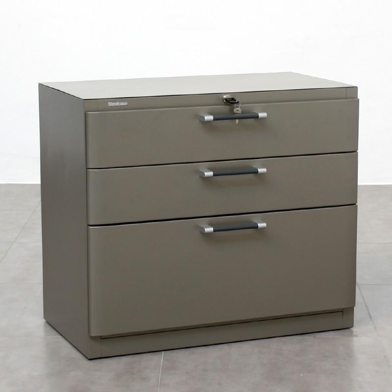 Muebles de oficina de segunda mano muebles de oficina for Archivadores metalicos segunda mano