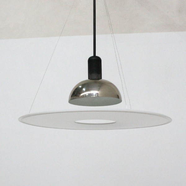 Lámpara Frisbi 850 de Flos