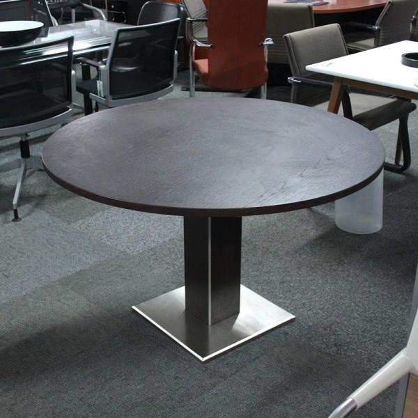 Mesa de Reunión 120 cm. Wengue