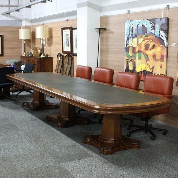 Mesa de Reunión de Genoveva