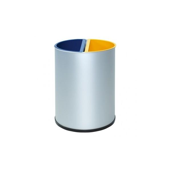Papelera de Oficina de Reciclaje de SIE