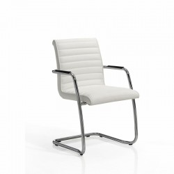 Silla Confidente TRINITY de DILEOFFICE
