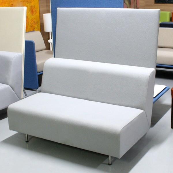 Sofá de Espera Bix de Steelcase