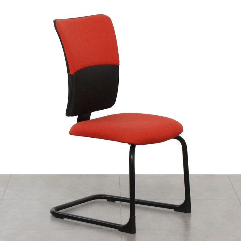 Silla Confidente Lets B de STEELCASE
