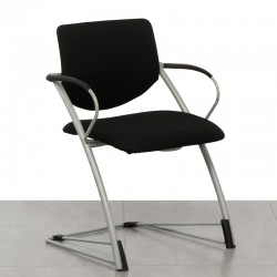 Silla Visitantes Please de Steelcase