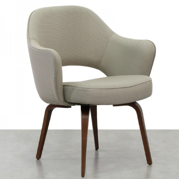Silla Saarinen Executive Arm de Knoll
