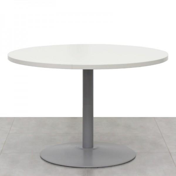 Mesa de Reunión 110 cm. Gris