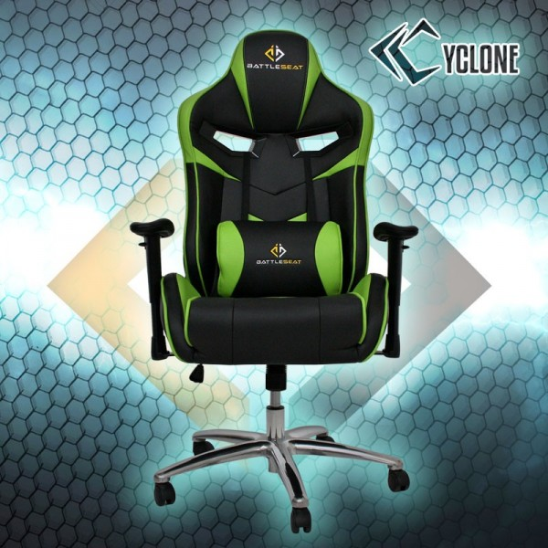 Silla Gaming Cyclon de BattleSeat