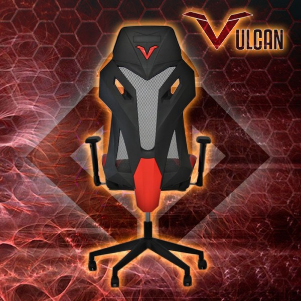 Silla Gaming Vulcan de BattleSeat
