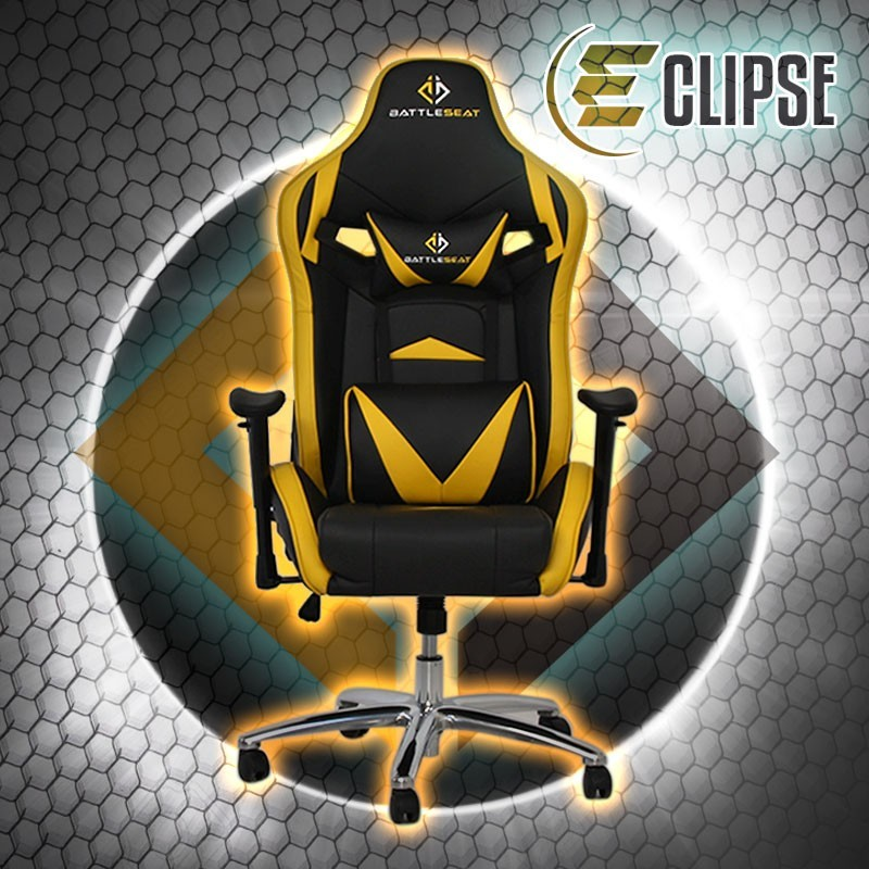 Silla Gaming Eclipse de BattleSeat