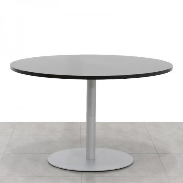 Mesa de Reunión 120 cm. Negra