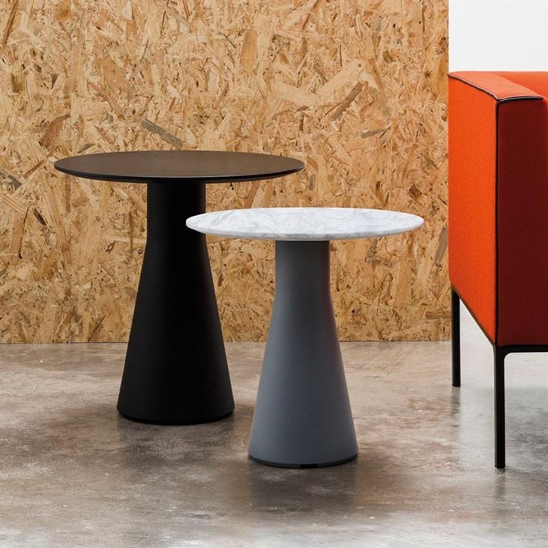 Mesa de Diseño Reverse Occasional de ANDREU WORLD