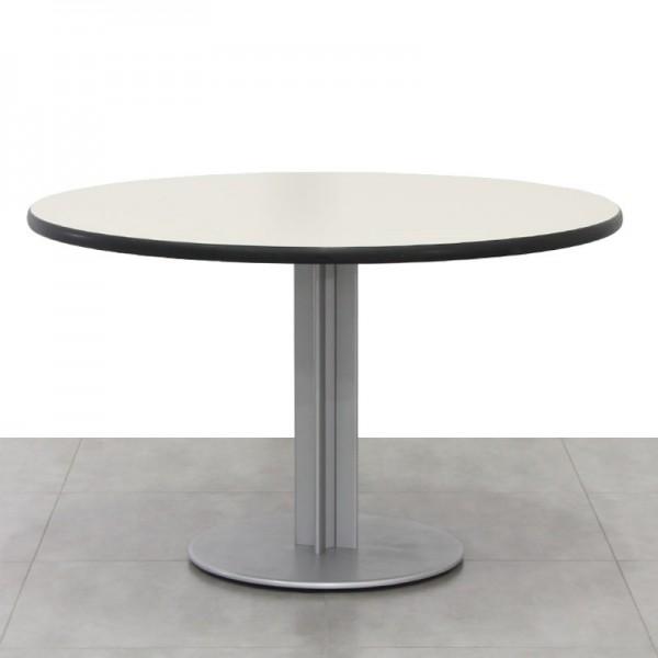 Mesa de Reunión 120 cm. Beige