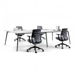 Mesa de Reunión Twist de Actiu