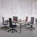 Mesa de Reunión Longo de Actiu