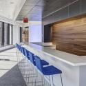 Taburete de Diseño Lineal Comfort de ANDREU WORLD