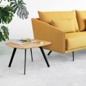 Mesa auxiliar oficina Solapa S66W5 de STUA comprar online