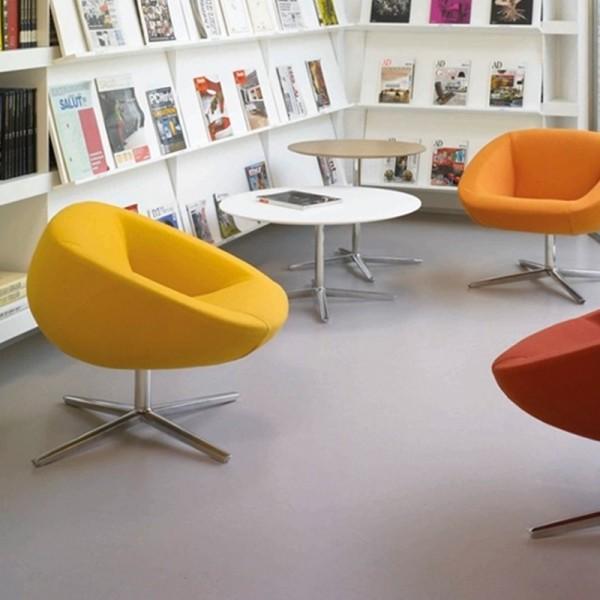 Butaca de Diseño WOK de Andreu World