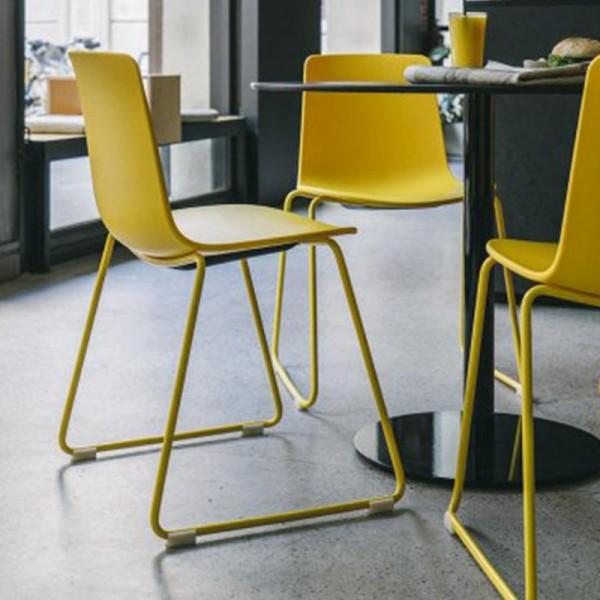 Silla de Diseño Lottus Chair de ENEA