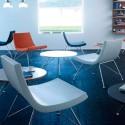 Silla sala de espera In SIN01 Y SIN06 de Forma 5 comprar online