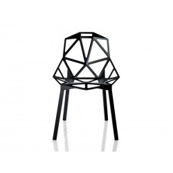 Silla de Diseño Chair One de Magis