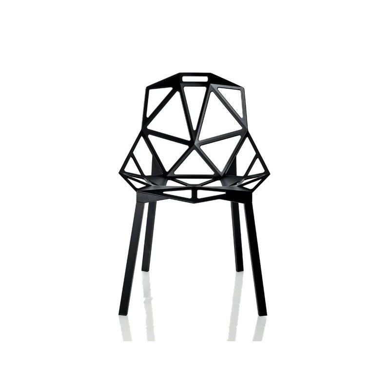 Silla de Diseño Chair One de Magis