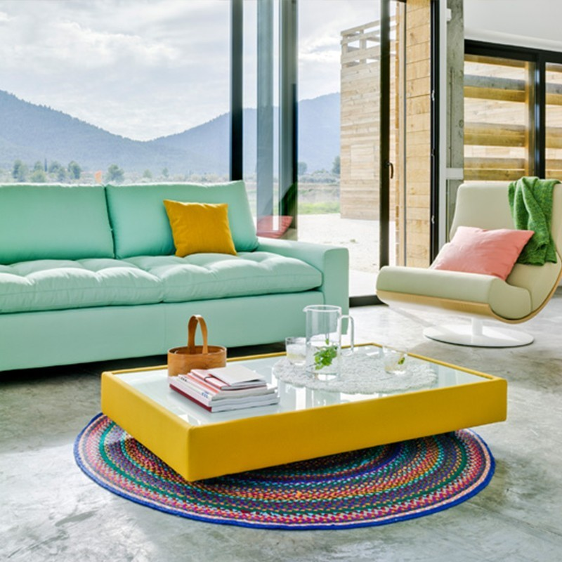Mesa de Diseño Air de SANCAL