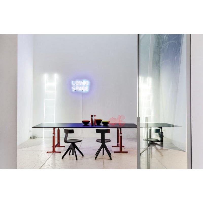 Mesa de Diseño Brut de Magis