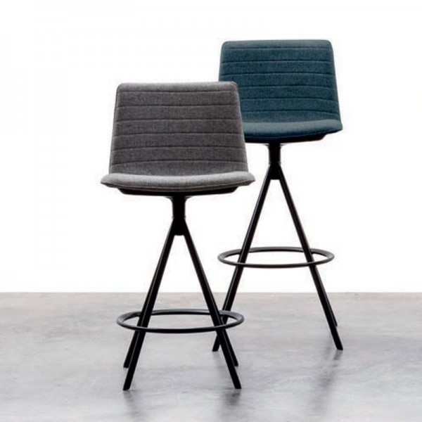 Taburete de Diseño Flex Chair de Andreu World