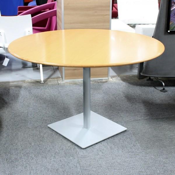 Mesa de Reunión 120 cm. Haya