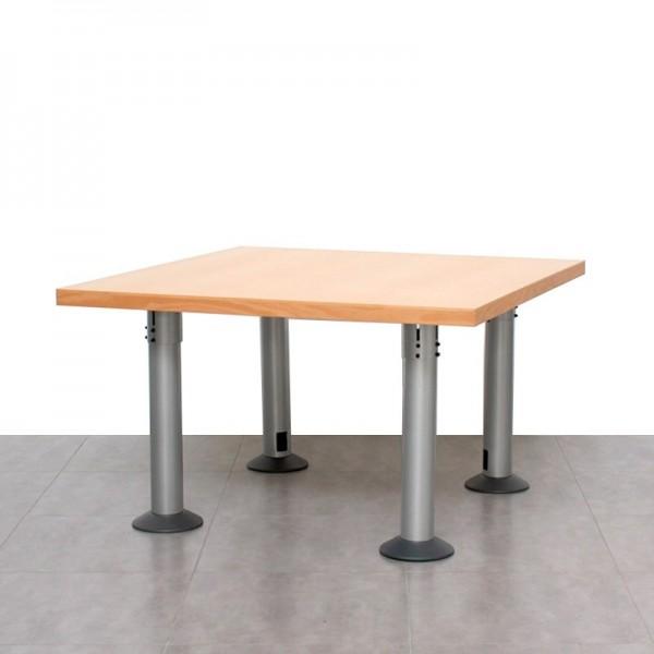 Mesa de Reunión en Haya 130 cm.