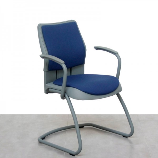 Silla Visitantes Swift de Steelcase