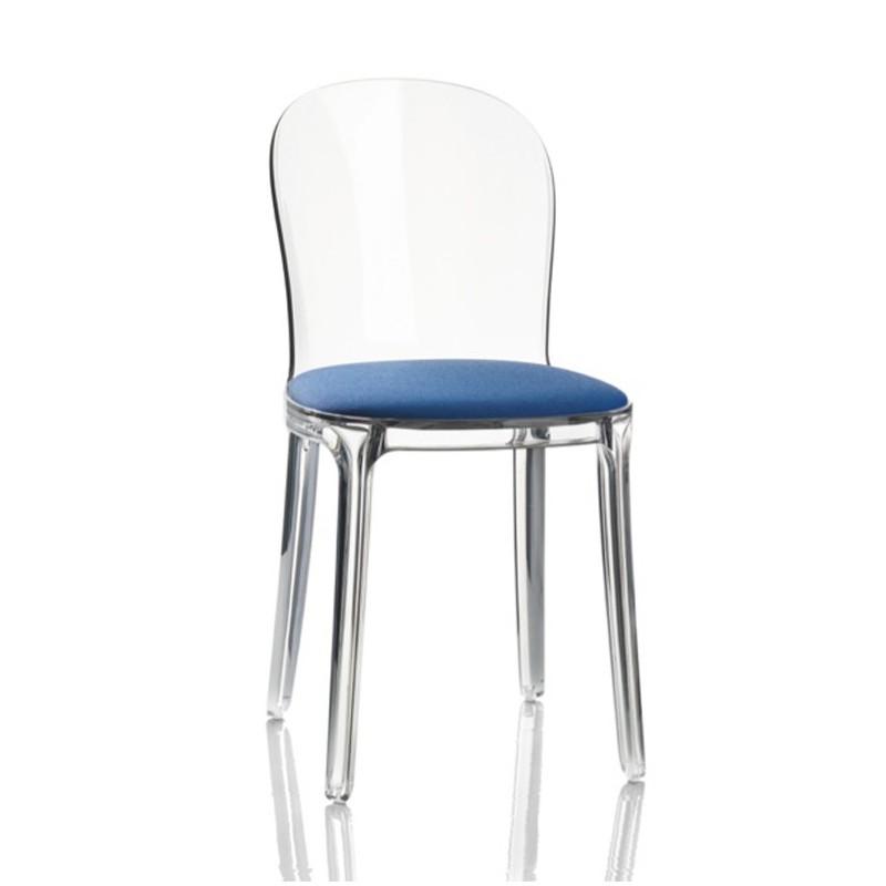 Silla de Diseño Vanity Chair de Magis